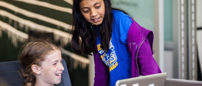Can you code better than a fifth grader